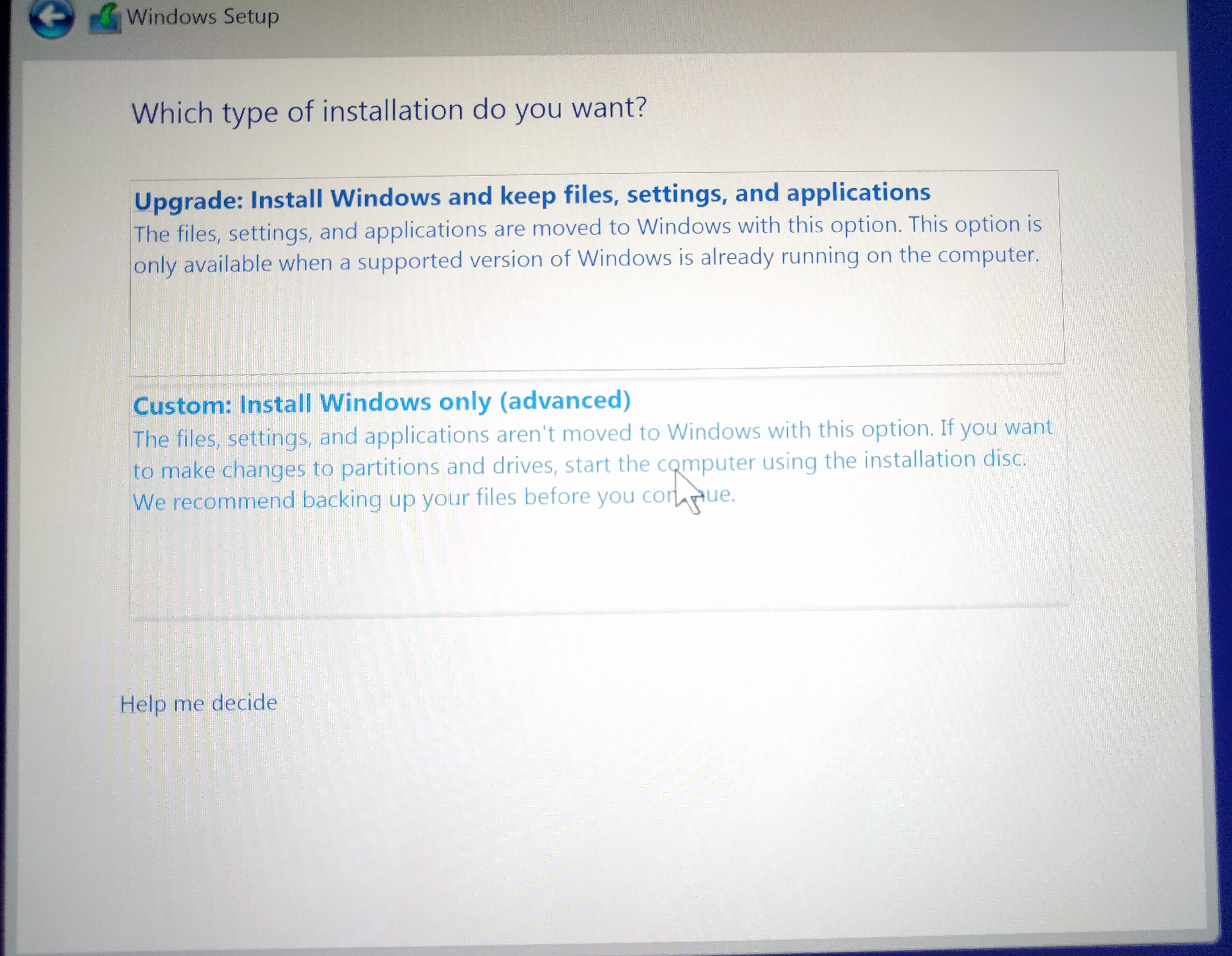 Complete Guide] Installing Windows 10 Pro Clean on Yoga 910